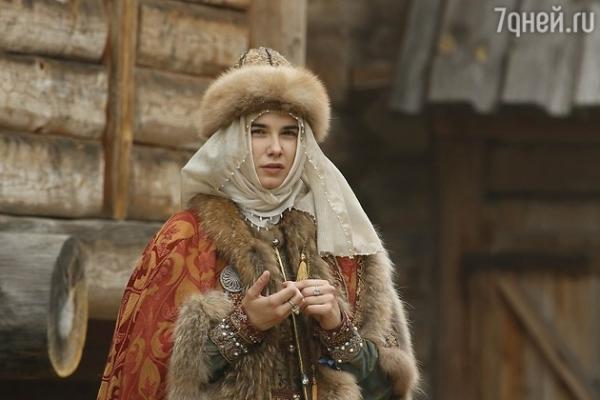 ВИДЕО. Евгений Цыганов: «Очень приятно, царь!»
