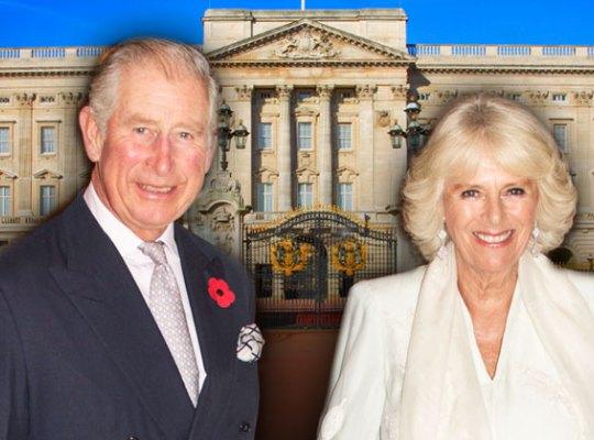 Принц Чарльз требует 750 миллионов долларов на реконструкцию дворца