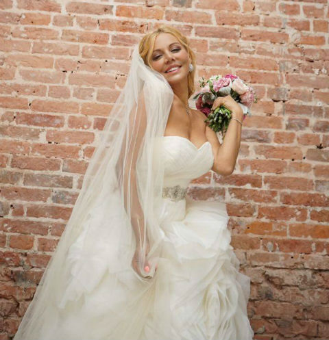 Саша Project выйдет замуж в наряде за миллион