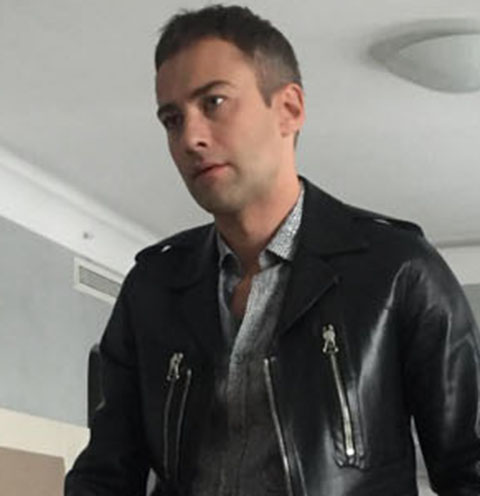 Дмитрий Шепелев: «Я снял о Жанне фильм, который никто не увидит»