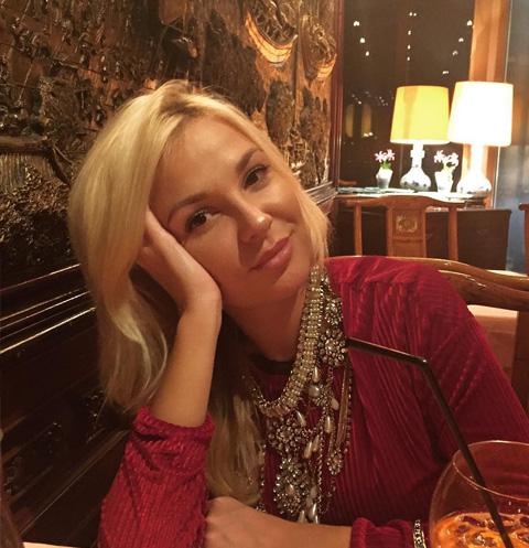 Эмигрировавшая актриса «Моей прекрасной няни» скучает по родине