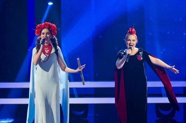 Победила дружба: «сестрички» остаются в «Голосе»