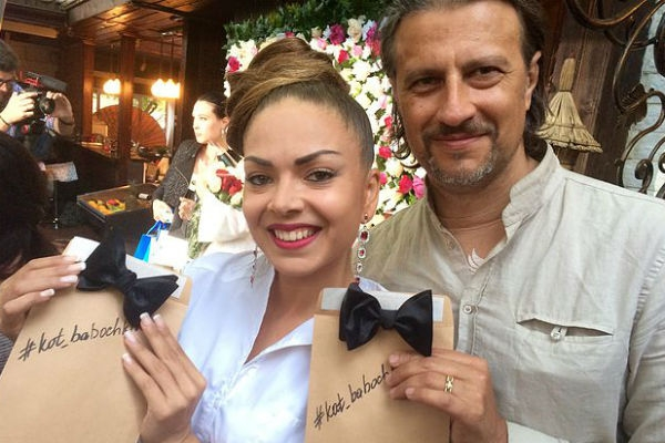Участница шоу «Голос» Оксана Казакова: «Муж четыре раза просил моей руки»
