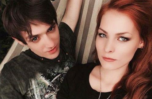 Александр Шепс и Мэрилин Керро помирились после разрыва