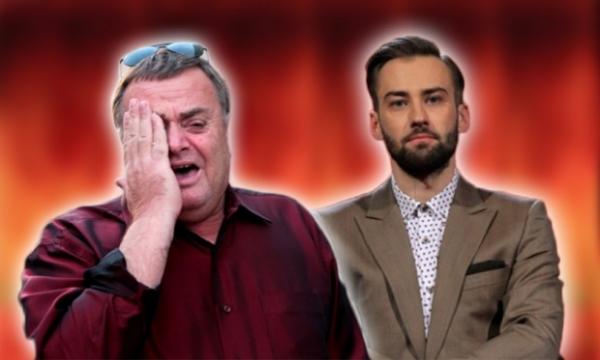 Дмитрий Шепелев заявил, что семья Фриске водила всех за нос 1,5 года