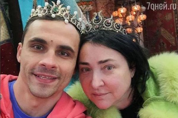 ВИДЕО: Лолита вернула себе мужа