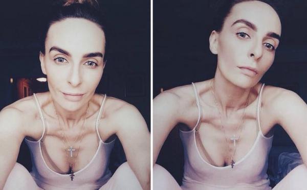 Екатерина Варнава сменила имидж