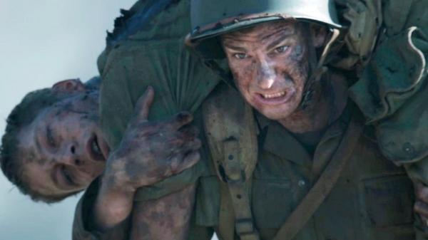 Мел Гибсон триумфально вернулся в Голливуд благодаря новому фильму «По соображениям совести»