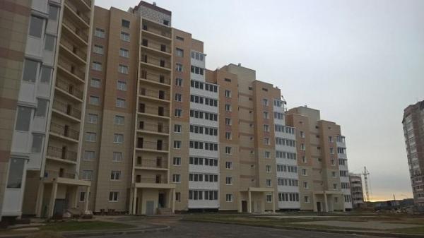 Начаты работы поподключению ктеплосети домов 6и8ЖК «Восточный берег»