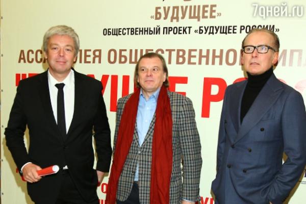 Федор Бондарчук задумался о будущем