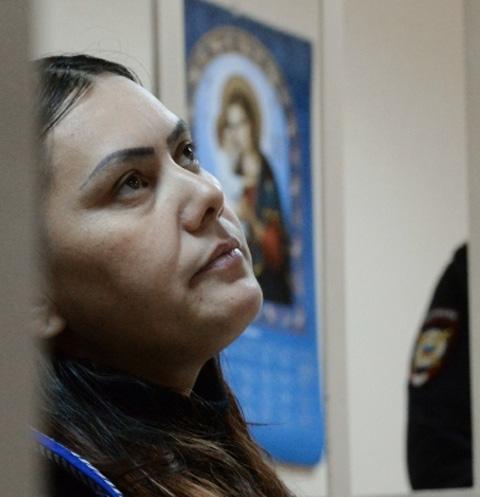 Няня-убийца Бобокулова публично раскаялась в содеянном