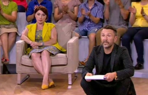 Роза Сябитова рассказала о чувствах Шнура к ней