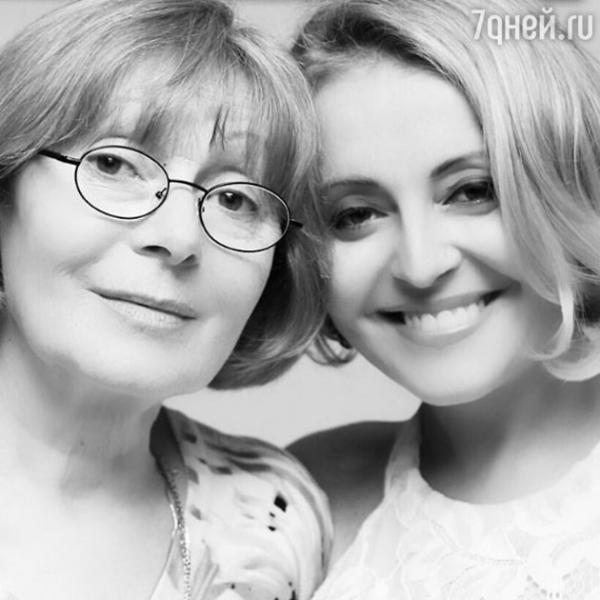 Анжелика Варум сделала неожиданное признание