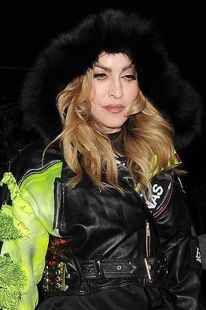 Полиция арестовала сына Мадонны