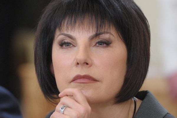 Любимая телеведущая: первое интервью Татьяны Митковой за 15 лет