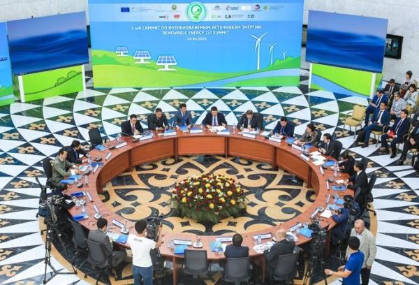 25-27 октября 2016г. вАлматы состоялся форум Power Kazakhstan