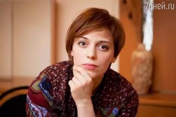 Нелли Уварова стала мамой во второй раз