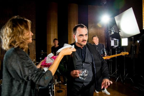 Григорий Лепс бесплатно снялся в клипе начинающего артиста