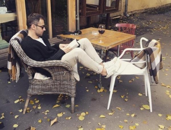 Дмитрий Шепелев отказался от гонорара за книгу о Жанне Фриске