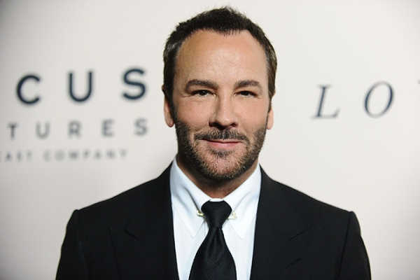 Tom Ford has revealed why he quit drinking