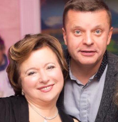 Дочь Леонида Парфенова и Елены Чекаловой выходит замуж