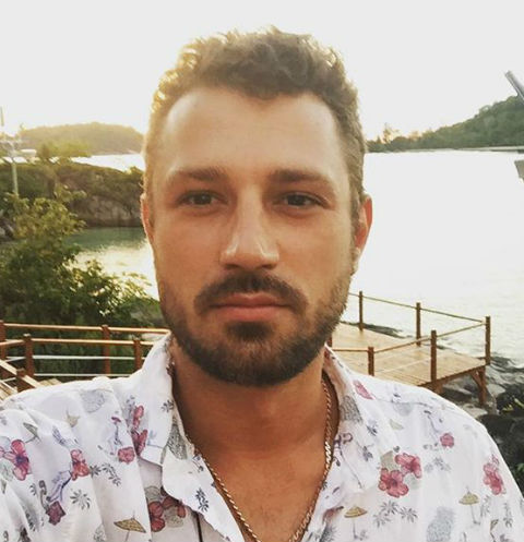 Звезда «Дома-2» Никита Кузнецов: «Я устал терять близких людей»