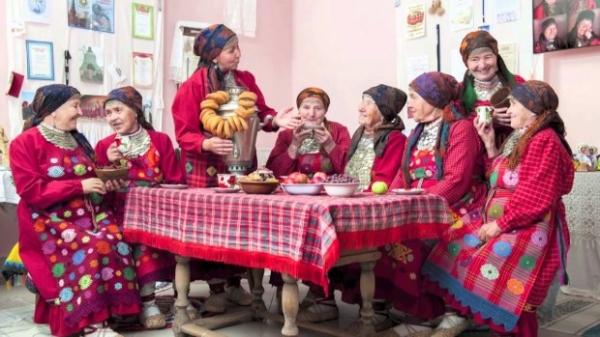 «Бурановские бабушки» вынуждены сменить название коллектива