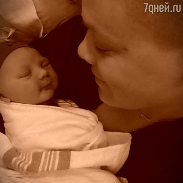 Пинк стала мамой во второй раз!