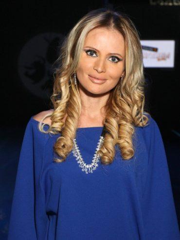 Dana Borisova teaches you how to beg men gifts