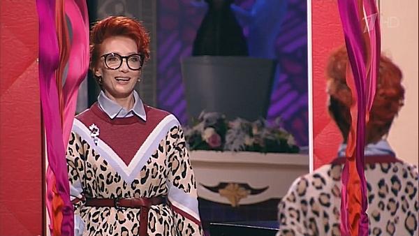 Ольга Зарубина пожаловалась на нервный срыв после съемок «Модного приговора»