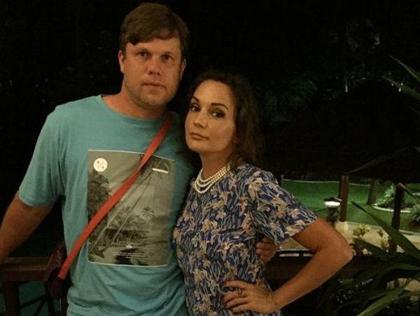 Молодой поклонник Татьяны Булановой устроил скандал ее экс-супругу