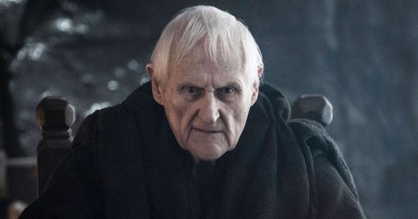 Скончался актёр сериала «Игра престолов»