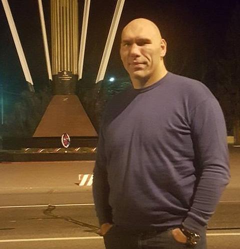 Николай Валуев едва не погиб из-за ошибки врачей