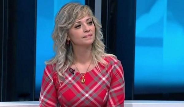 Яна Рудковская призвала экс-жену Батурина к ответу перед законом