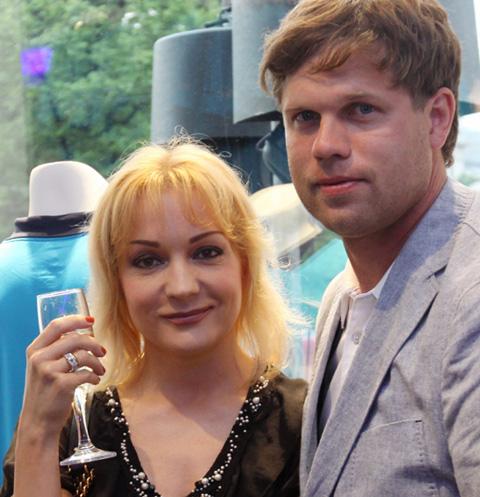 Татьяна Буланова заявила об очередном расставании с супругом