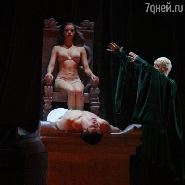У Безрукова теперь работают солисты Большого театра