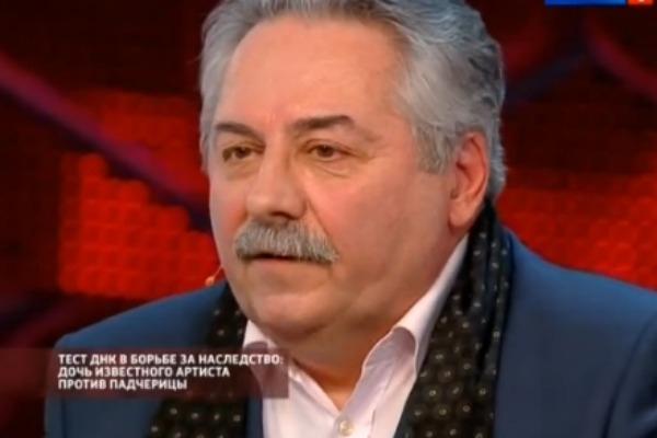 Дочь Бориса Химичева борется за признание родства с ним