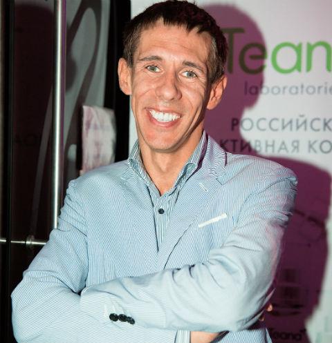 Алексей Панин закончил ремонт в квартире. ФОТО