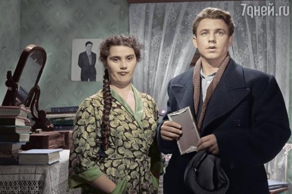 Легендарному фильму «Весна на Заречной улице» — 60 лет!