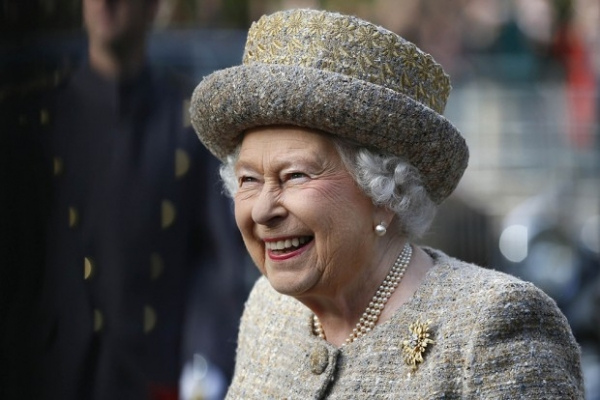 СМИ сообщили о смерти Елизаветы II