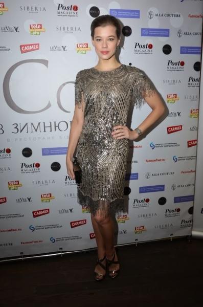 Константин Хабенский собрал звезд на благотворительном мероприятии «Сон в зимнюю ночь»