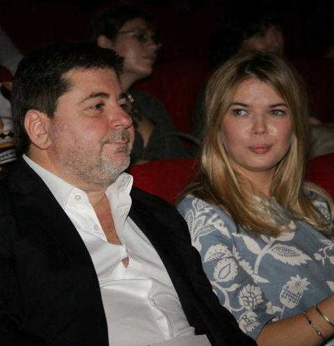 Александр Цекало рассказал о талантах беременной жены