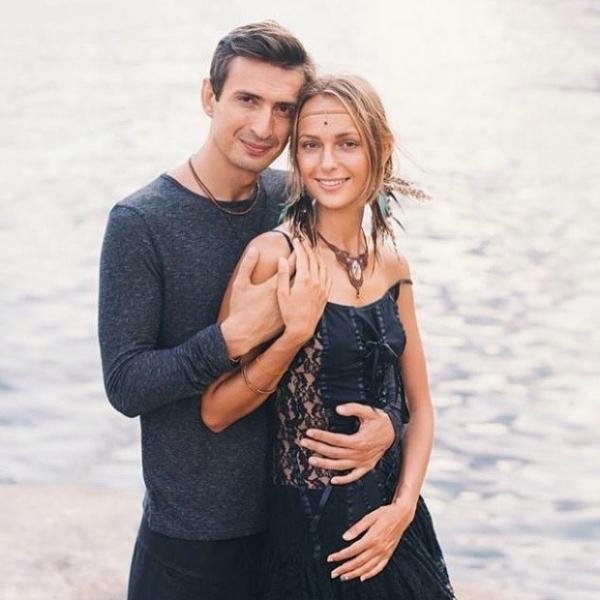 Алексей Лемар нашел пропавшую жену