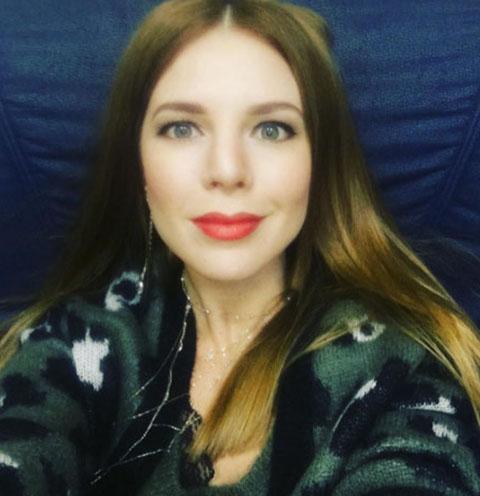 Наталья Подольская страшно тоскует по ребенку
