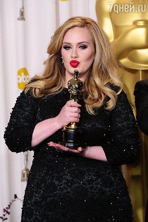 Тейлор Свифт «оставила на обочине» Мадонну и Адель