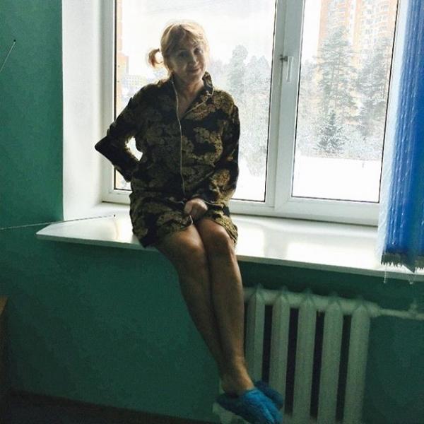 Экс-жена Прохора Шаляпина попала в реанимацию