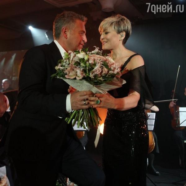 Анжелика Варум и Игорь Крутой снялись в римейке «Трех тополей на Плющихе»