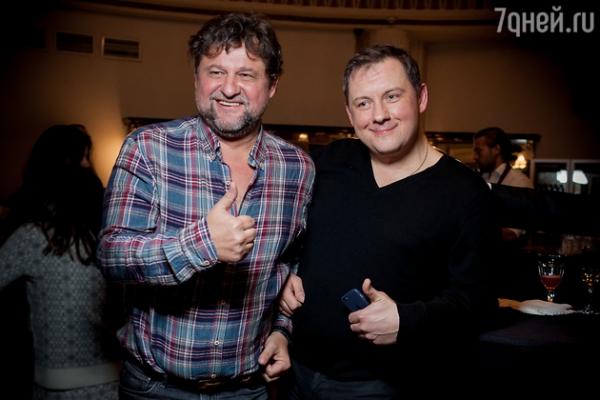 Гарик Мартиросян опоздал на встречу с женой