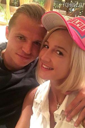 Супруг Ольги Бузовой озвучил стоимость их развода