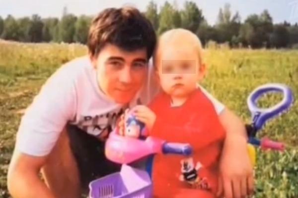 Крестный детей Сергея Бодрова: «Каждый из них на него по-своему похож»